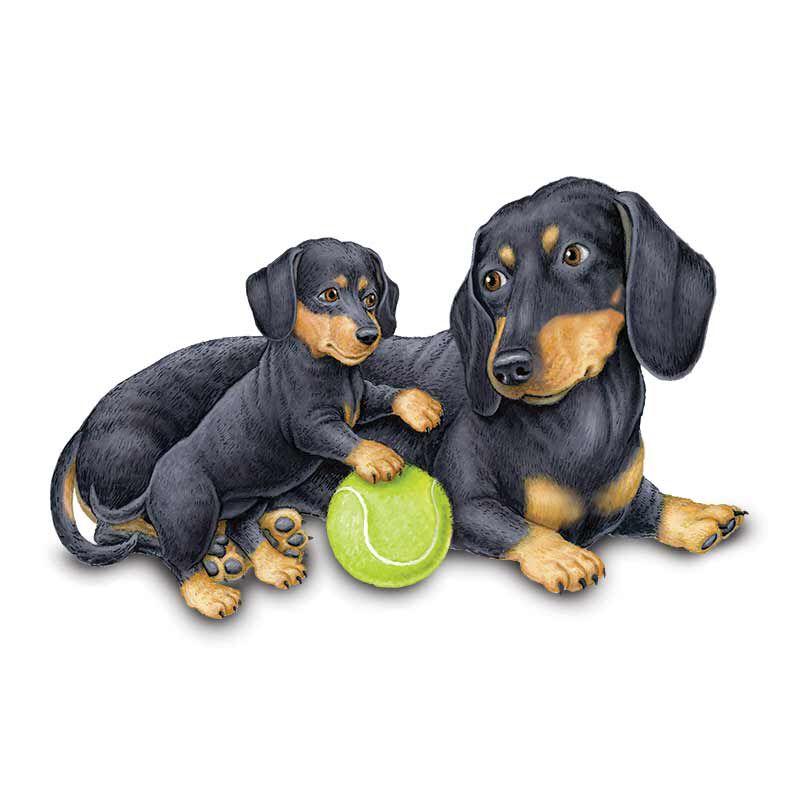Puppy Playtime Figurine 4859 022 8 1