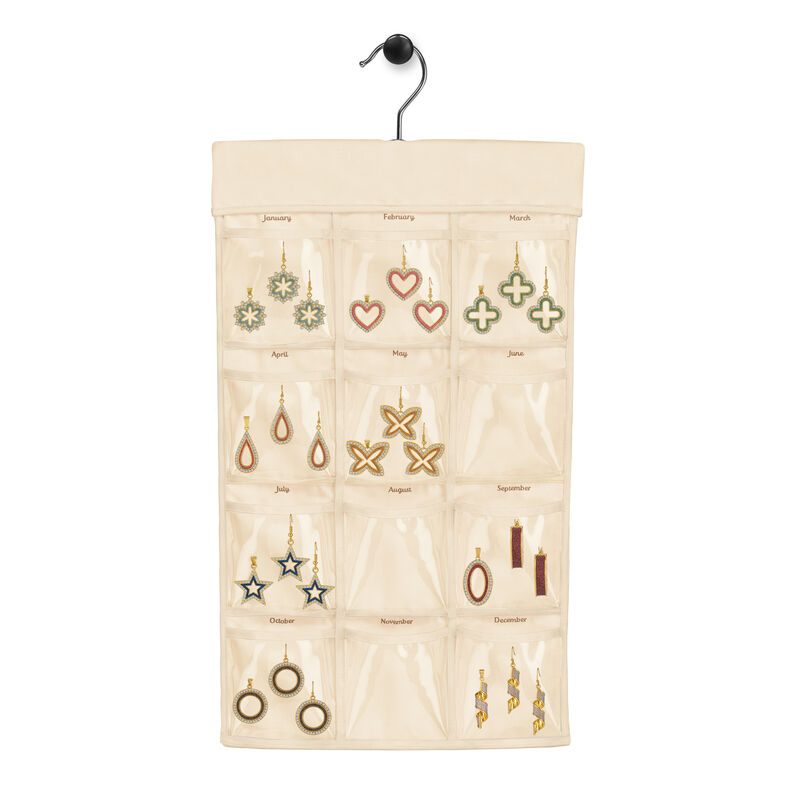 Sparkling Statements Pendant and Earring collection 10028 0015 j organizer