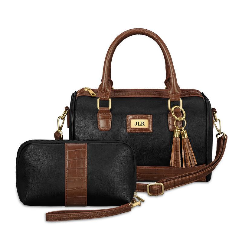 Handbag Pers Barrell 2 in 1 5585 0010 a main