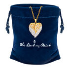 In the Arms of the Angels Personalized Locket 10010 0015 g gift pouch