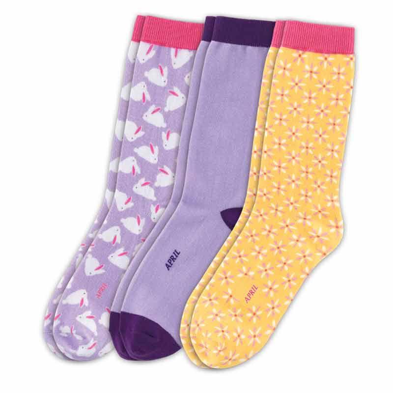 Seasonally Sassy Womens Socks 4909 001 2 2