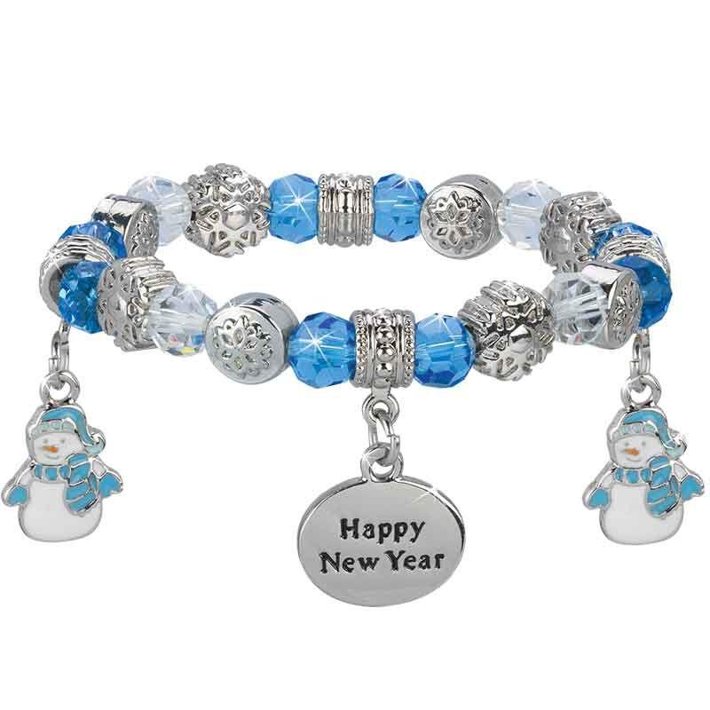 A Year of Celebration Beaded Stretch Bracelets Set 5743 001 9 2