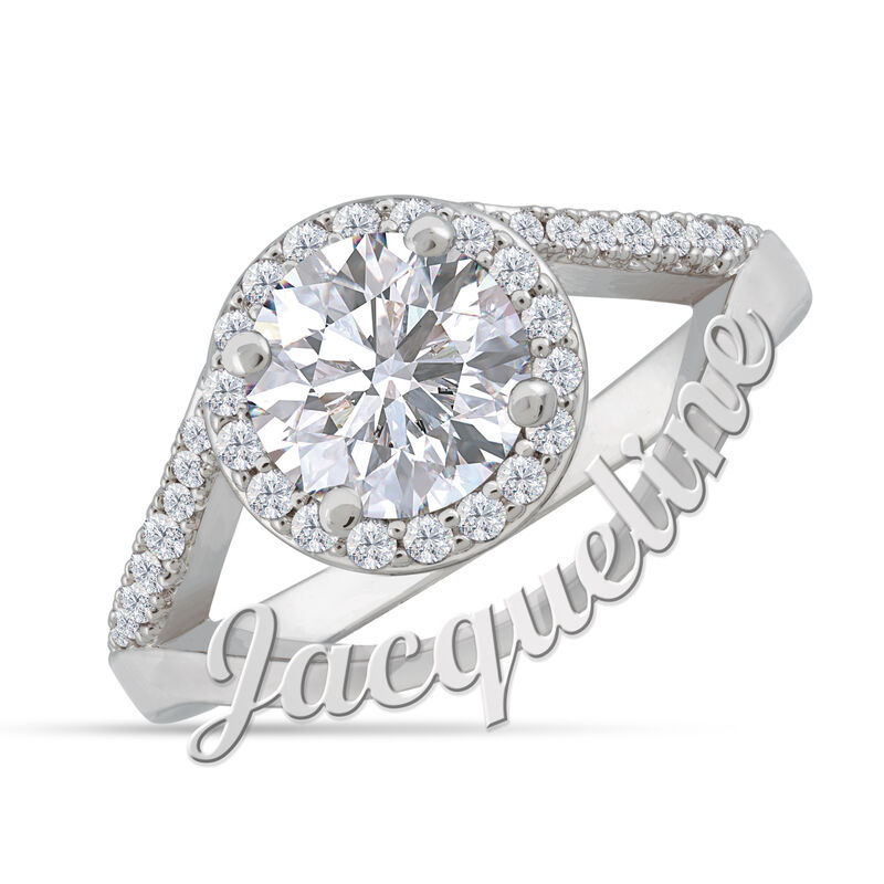 Personalized Topaz Ring 10366 0015 a main