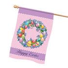 Seasonal Sensations Wreath Flags 6657 0011 c april