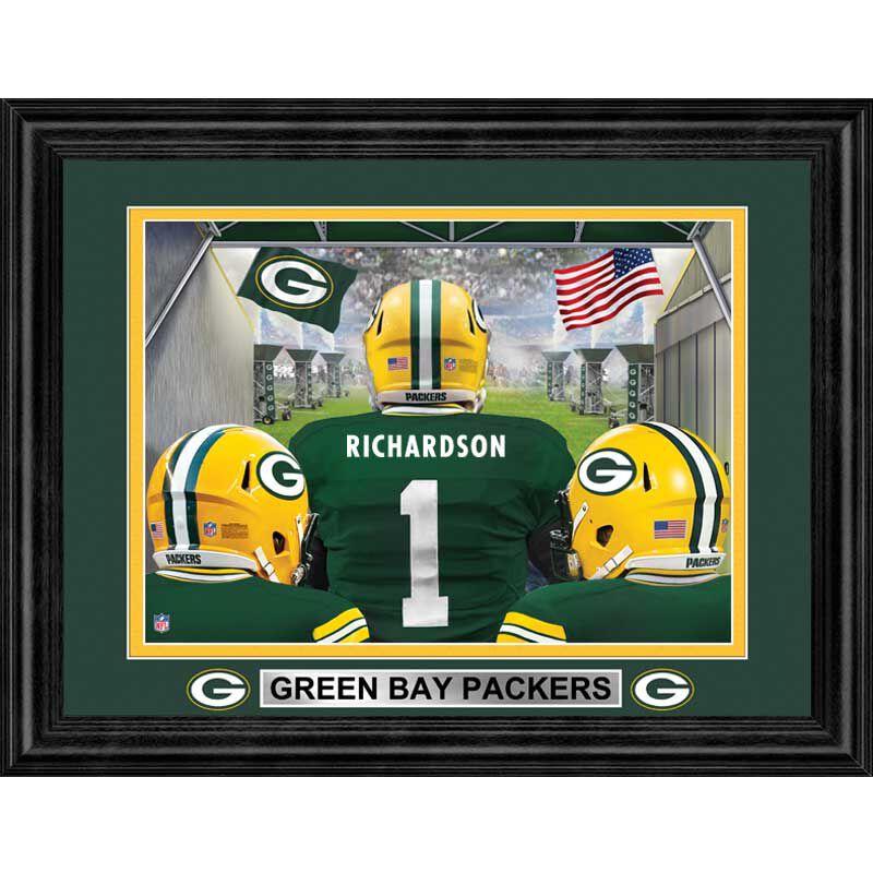 NFL  Game Time Framed Print 4870 053 8 1
