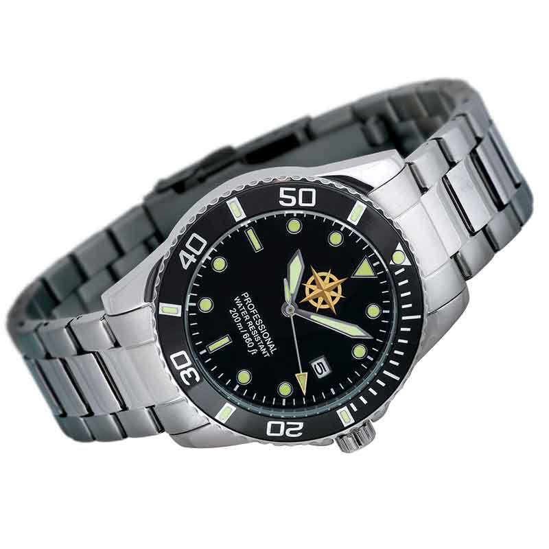Son Personalized Adventurer Watch 1009 001 7 4