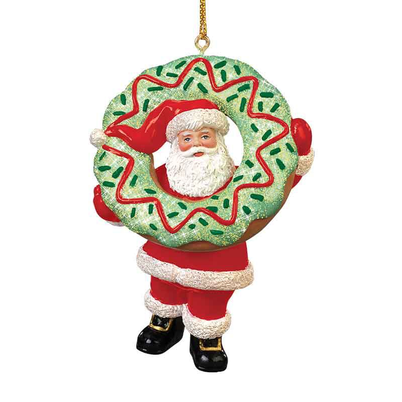 Santas Kitchen Christmas Ornaments 1680 001 3 3