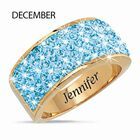 Personalized Birthstone Fire Ring 5806 002 1 13