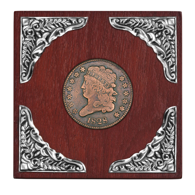 The Complete US Coin Denomination Collection 6778 0015 b panel1