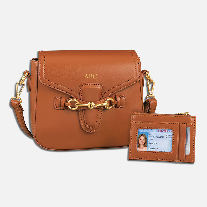 The Dakota Handbag Set 5527 001 1 2