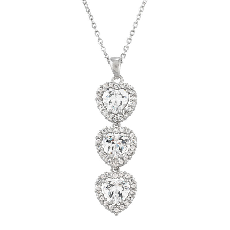 A Dazzling Year Pendant Collection 10452 0010 b february