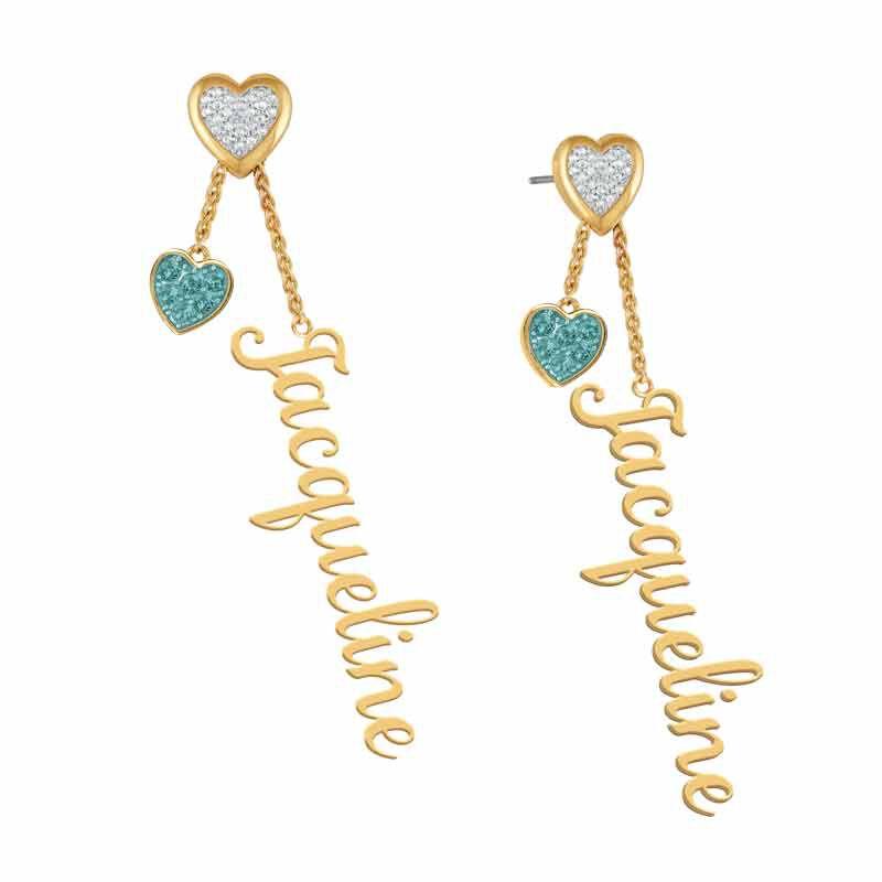 Personalized Birthstone Earrings 6553 001 6 3