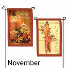 Seasonal Sensations Yard Flags 5731 001 3 11