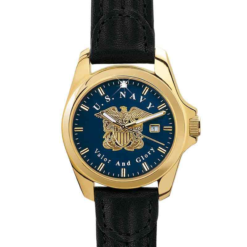 The US Navy Watch 1833 001 9 1
