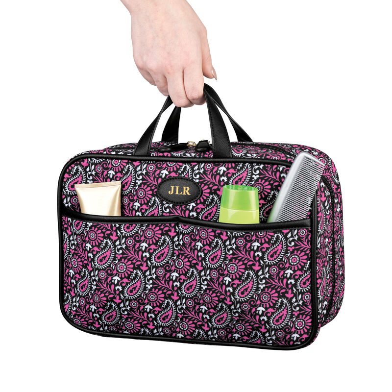 The Personalized Ultimate Travel Set 5548 0016 e side