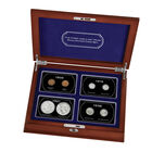 The First and Last Year Dual Dated Coin Set 10124 0018 a main