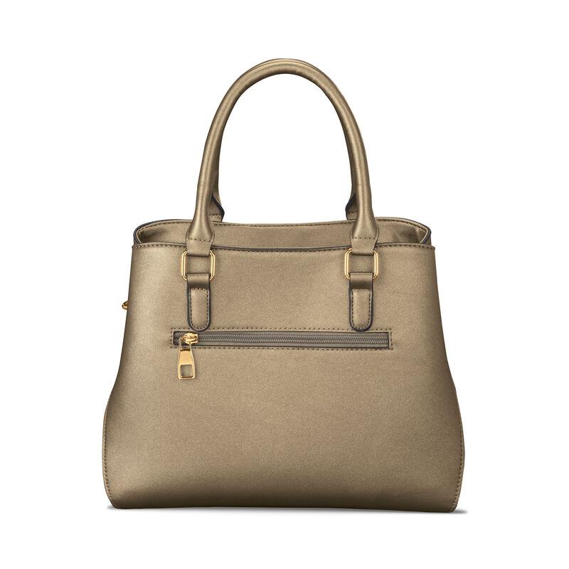 The Sloane Metallic Handbag Set 5519 0011 d handbag