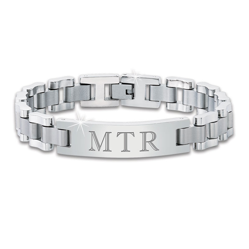 For My Son Personalized Bracelet 2592 014 1 1