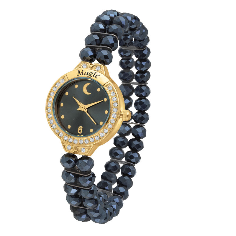 Time for Sparkle Watch Collection 10357 0016 g october