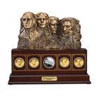 6854 Mt Rushmore Coin Sculpture 6854 0012 a main