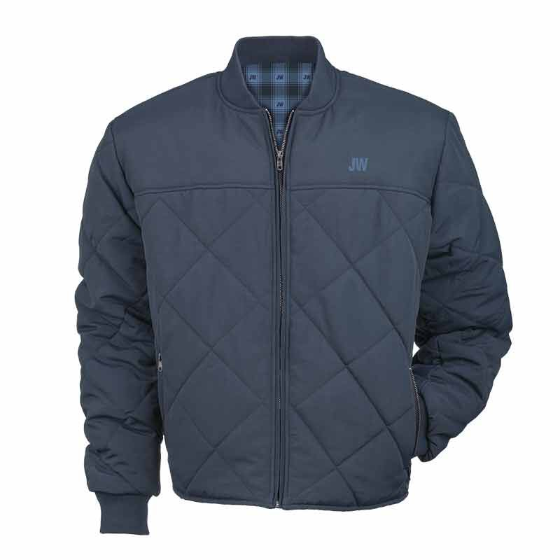 The Personalized Quilted Jacket 6343 001 1 1