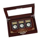 100th Anniv Morgan Mint Mark Set 6667 0019 a main