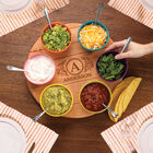 The Personalized Lazy Susan 5584 001 1 2