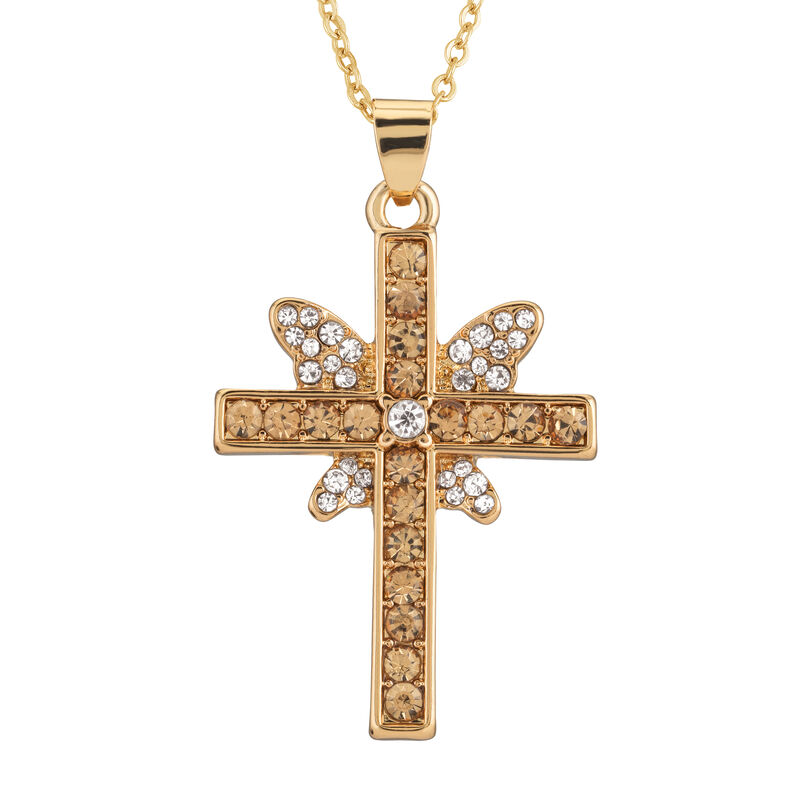 Year of Cheer Faith Love Pendants 10358 0015 e may