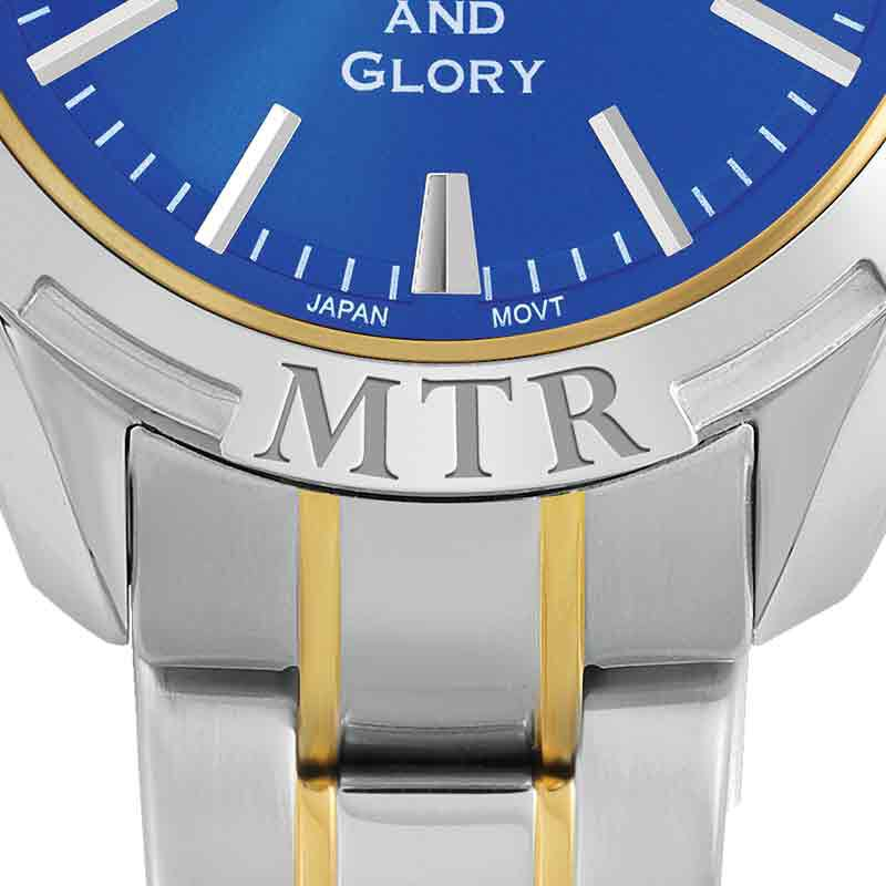 Fortitude US Navy Watch 2281 002 2 2