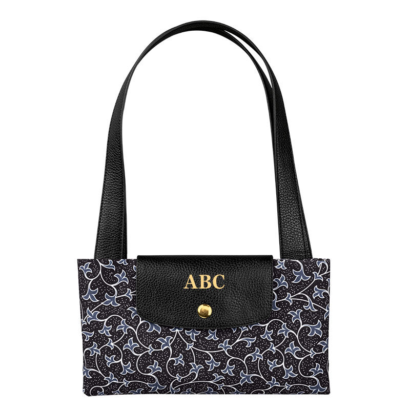 The Personalized Foldable Tote 5530 001 6 3