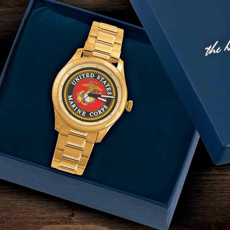 Virtue US Marines Watch 2675 002 6 7