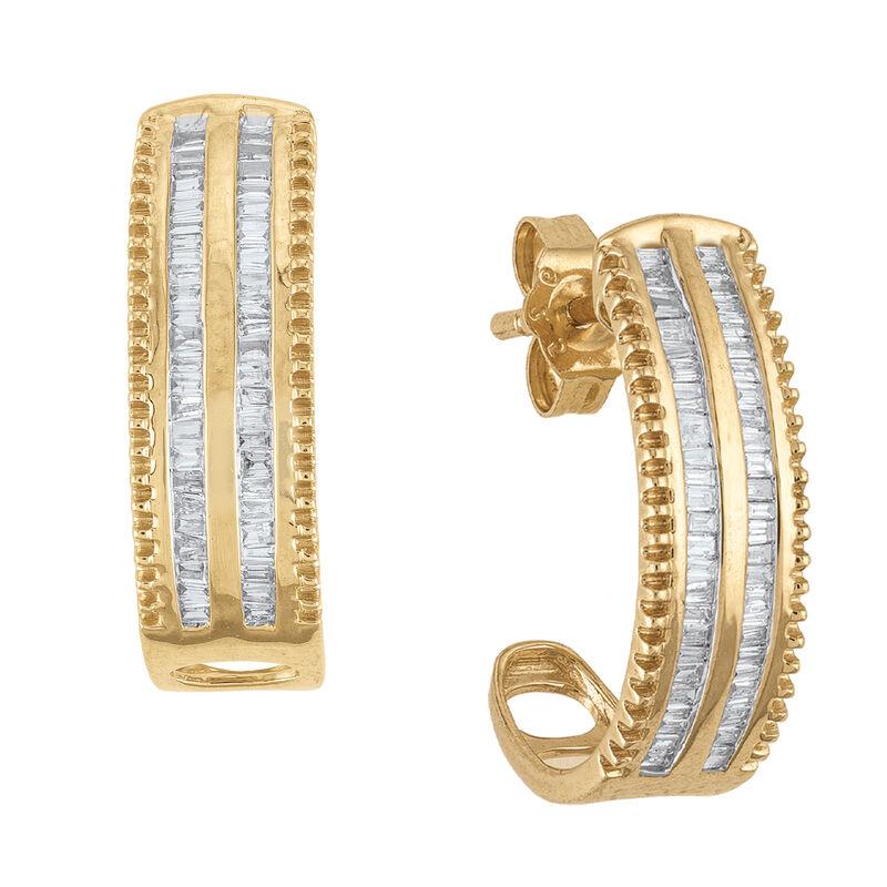 Enchanted Diamond Earrings 6454 0016 a main