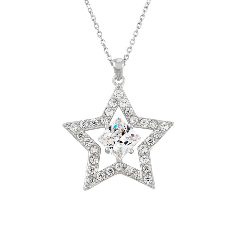 A Dazzling Year Pendant Collection 10452 0010 g july