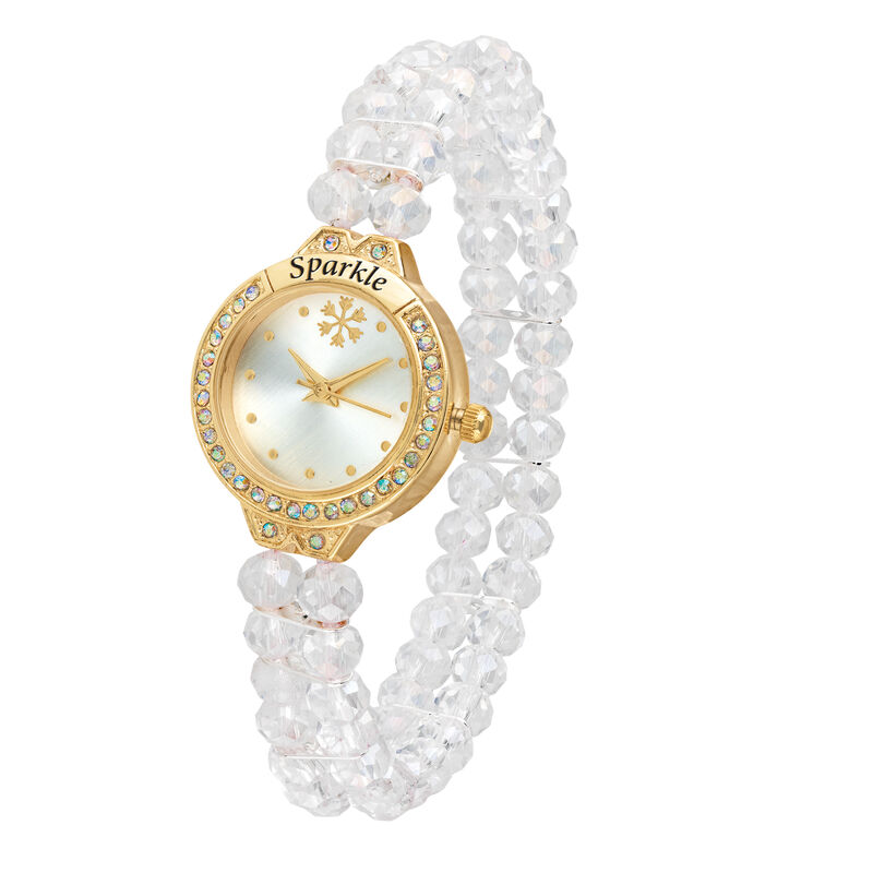 Time for Sparkle Watch Collection 10357 0016 a main