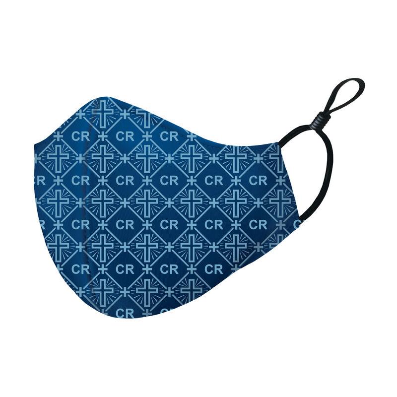 Symbols of Faith Face Masks 10023 0028 e blue