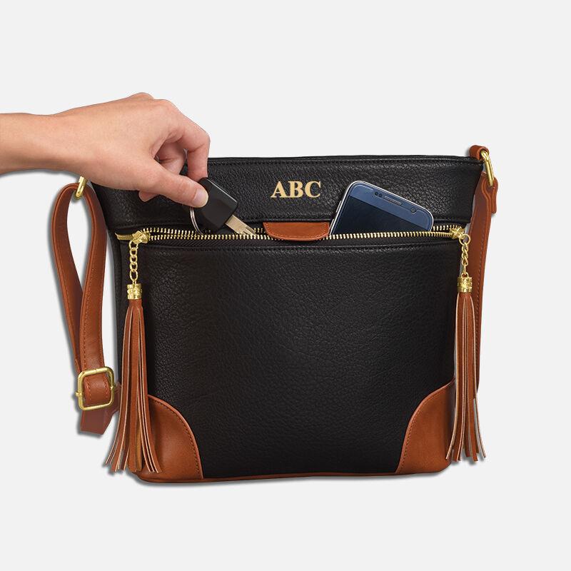 The Personalized Madison Handbag Set 5201 001 4 3