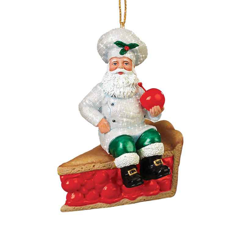 Santas Kitchen Christmas Ornaments 1680 001 3 5