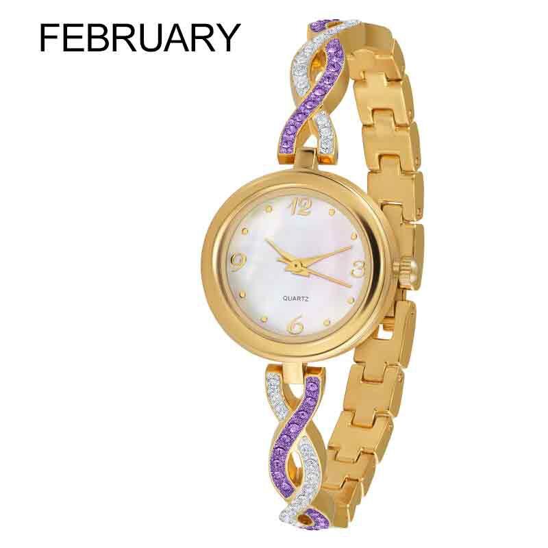 Birthstone Swirl Watch 2276 001 1 4