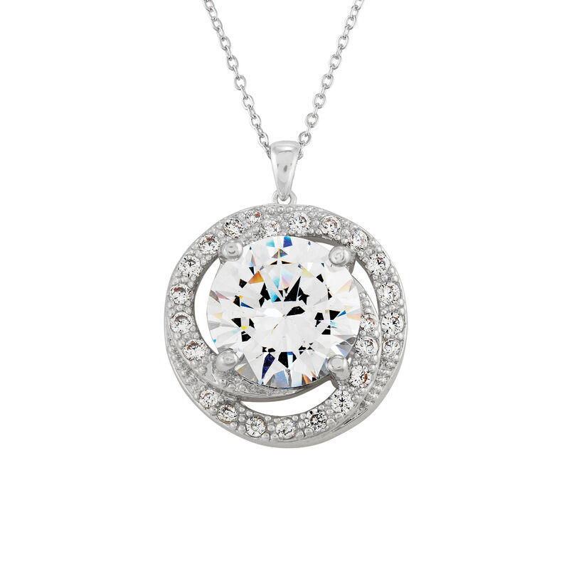 A Dazzling Year Pendant Collection 10452 0010 i october