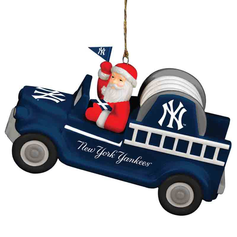 The 2020 Yankees Ornament 0484 147 4 1