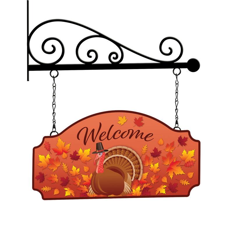 Seasonal Sensations Welcome Signs 10168 0015 e november