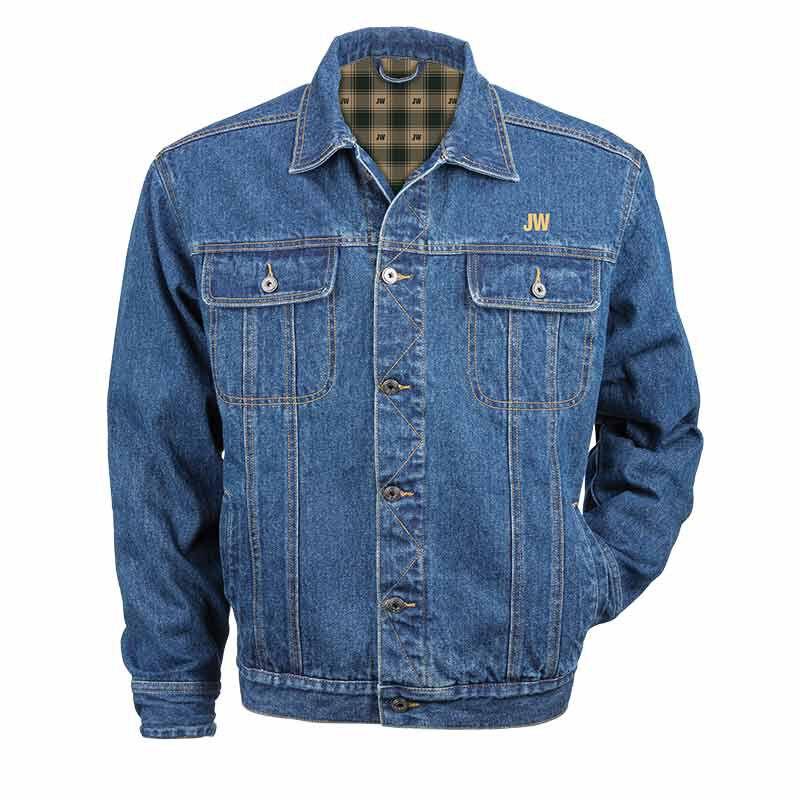 The Personalized Denim Jacket 6342 001 2 1