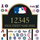 MLB Address Plaques 5717 0318 a main