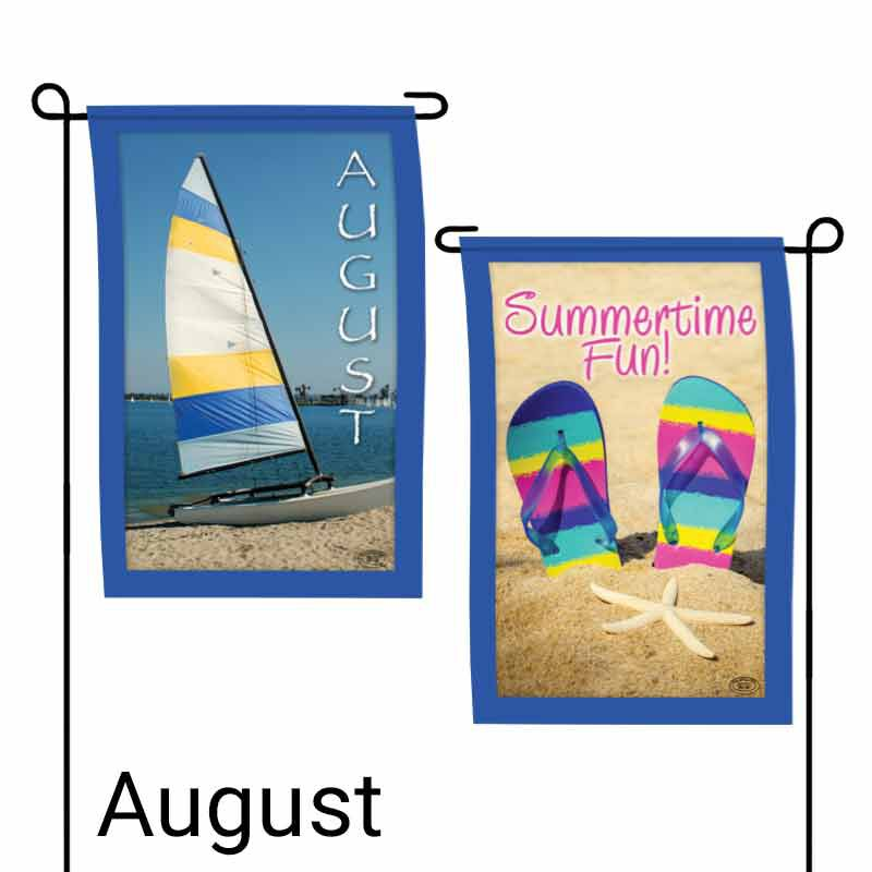 Seasonal Sensations Yard Flags 5731 001 3 8