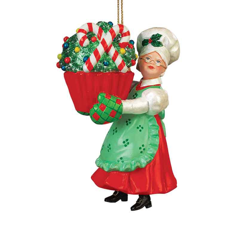 Santas Kitchen Christmas Ornaments 1680 001 3 2