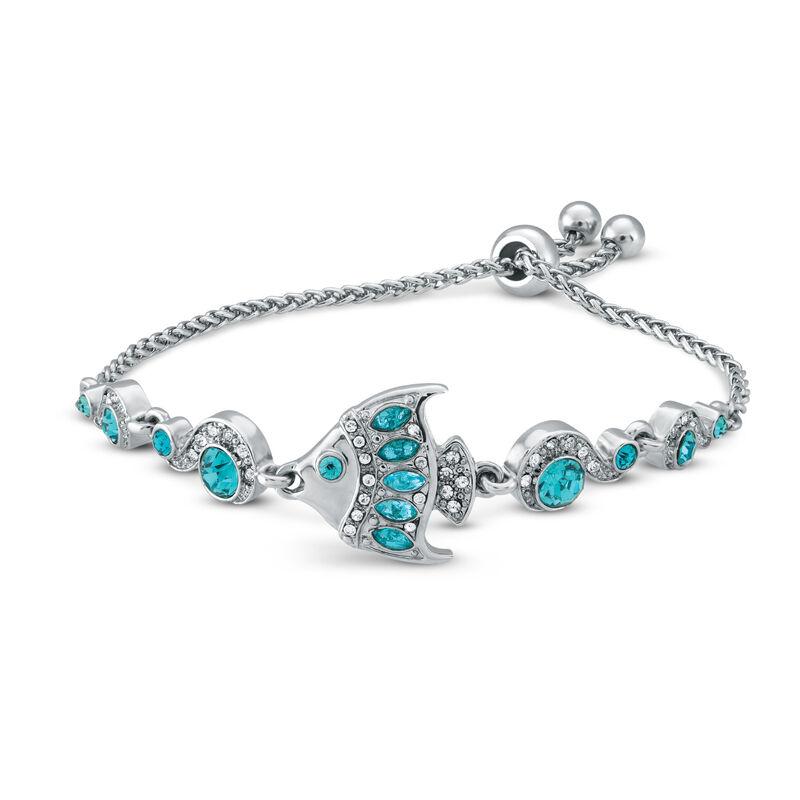 Sparkling Sensations Bolo Bracelets 1565 0021 e august