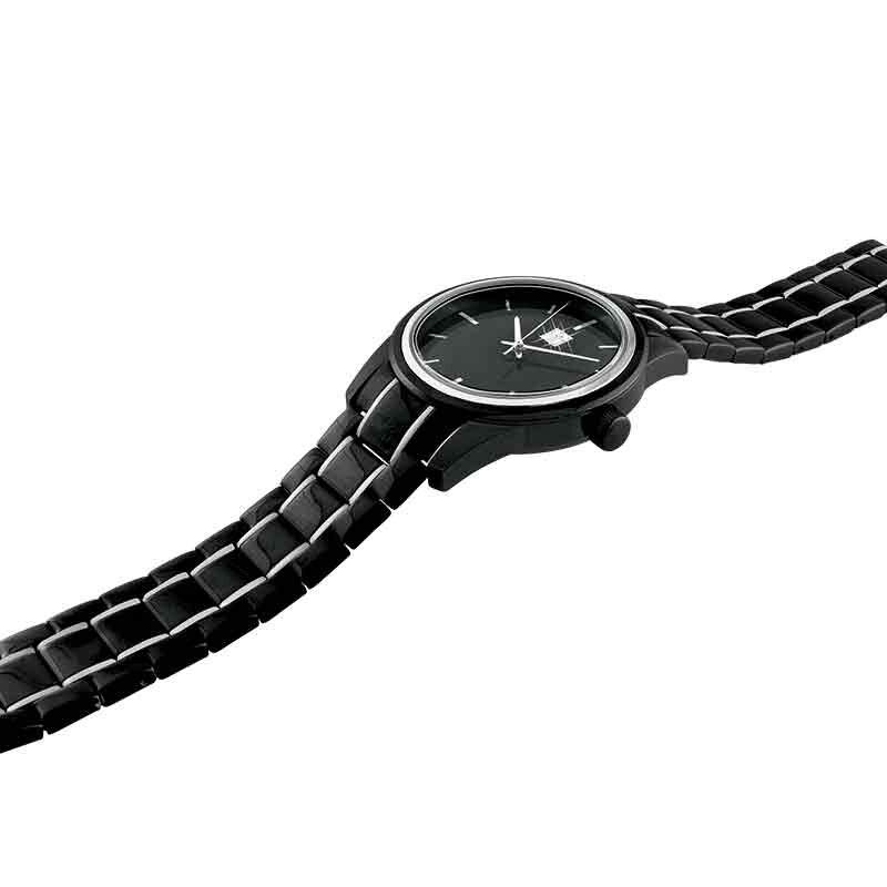 Black Ice Mens Watch 5804 001 5 2