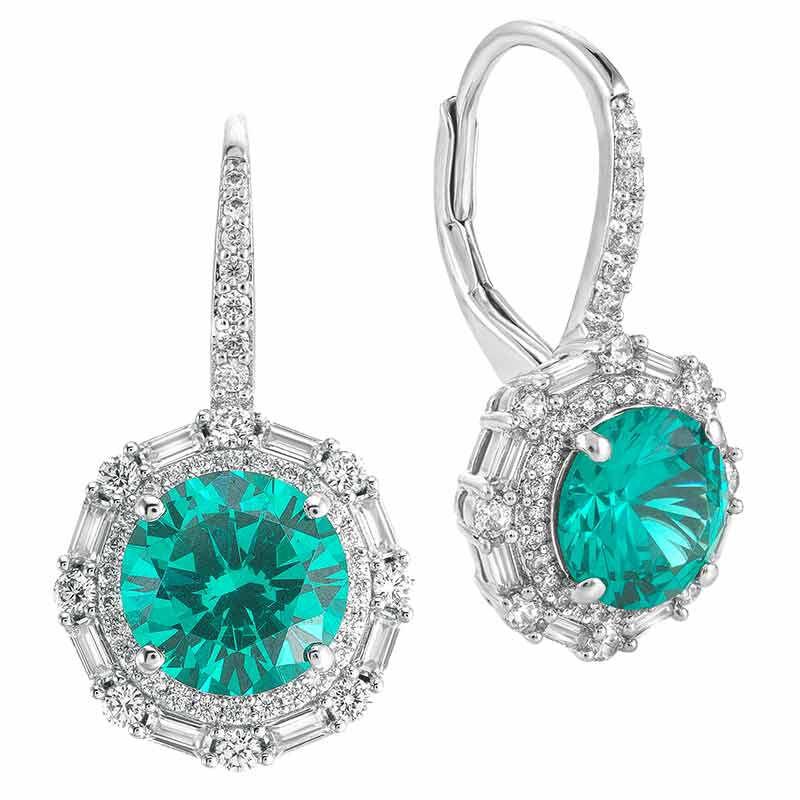The Brazilian Beauty Necklace  Earring Set 6246 001 9 3
