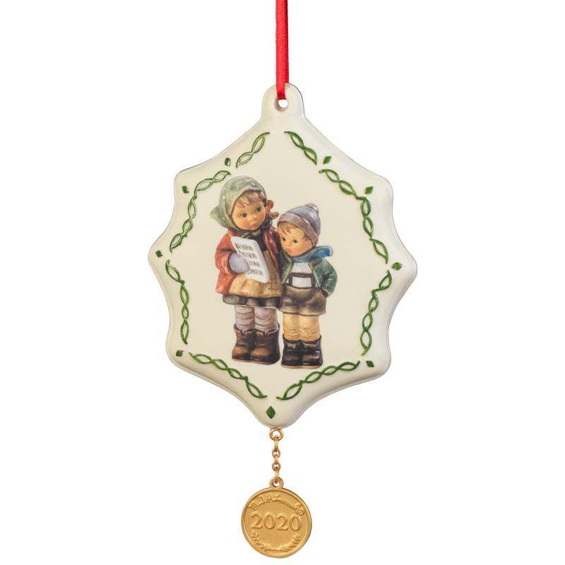 The 2020 Hummel Ornament 0493 017 8 1