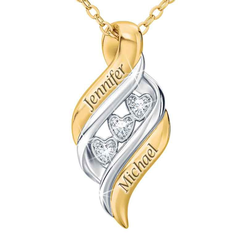 Today Tomorrow  Forever Pendant 2193 001 1 1